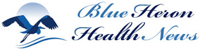 Blue Heron Health News Checkout